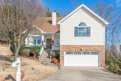 Hermitage Single Family Home For Sale: 904 Hallview Ct