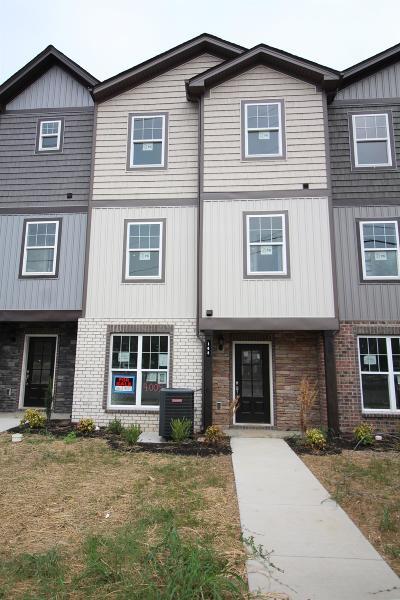 Lavergne Single Family Home For Sale: 130 Ramsden Avenue
