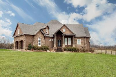 Smith County Single Family Home Under Contract - Not Showing