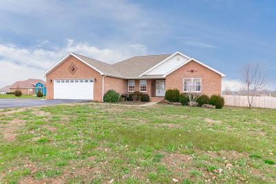 Christian County Single Family Home For Sale: 187 Westbrooke Cir