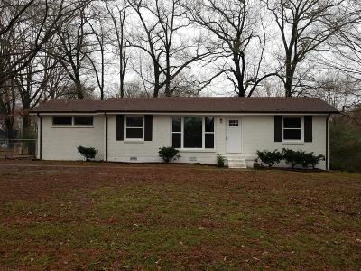 Clarksville Single Family Home For Sale: 26 Dalewood Dr