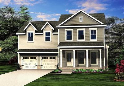 Murfreesboro Single Family Home For Sale: 1222 E Batbriar Rd #121