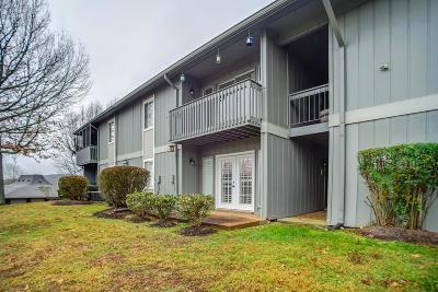 Nashville Condo/Townhouse For Sale: 21 Vaughns Gap Rd Apt 132