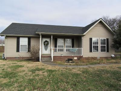 Single Family Home For Sale: 3022 Easy Goer Ln