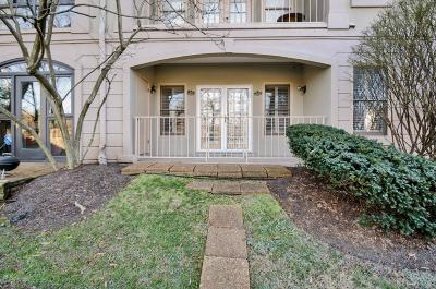 Nashville Single Family Home For Sale: 2023 Lombardy Ave