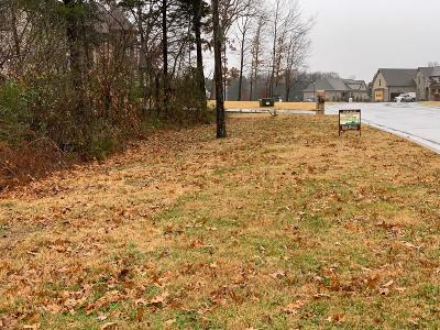 Murfreesboro Residential Lots & Land For Sale: 115 Rockingham Dr.