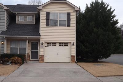 Murfreesboro Single Family Home For Sale: 904 W Thunder Gulch Way