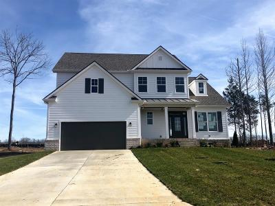 Rutherford County Single Family Home For Sale: 1240 E Batbriar Rd #117