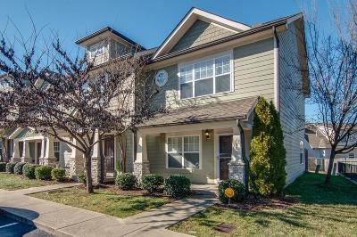 Nashville Rental For Rent: 553 Rosedale Ave # 100 #100
