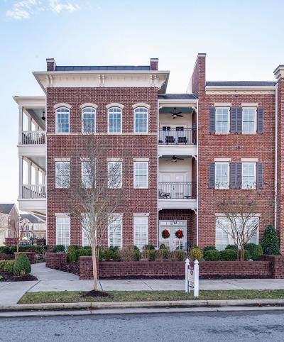 Franklin Condo/Townhouse For Sale: 118 Front St Ste 201