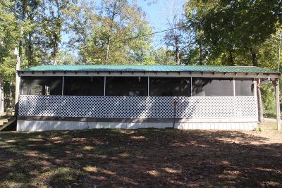 Houston County Single Family Home Under Contract - Not Showing: 171 Lakeview Ln