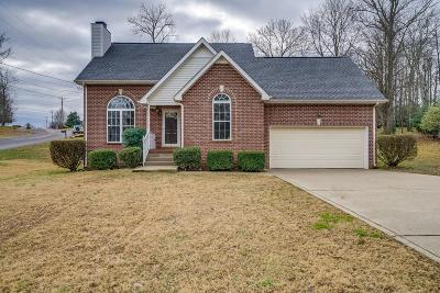 Sumner County Single Family Home For Sale: 101 Donovan Ct