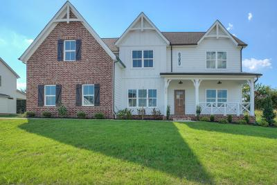 Murfreesboro TN Single Family Home For Sale: $399,900