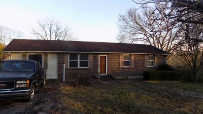 Sumner County Single Family Home For Sale: 220 S Valley Rd
