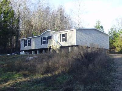 Sumner County Single Family Home For Sale: 3345 Old Highway 31e