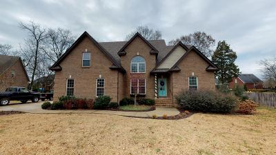 Rutherford County Single Family Home For Sale: 106 Bancroft Ct