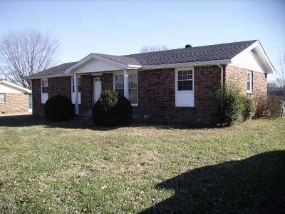 Macon County Single Family Home For Sale