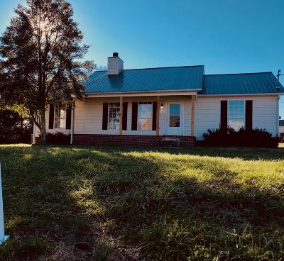 Maury County Single Family Home For Sale: 103 Christina Dr