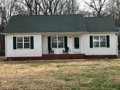 Maury County Single Family Home For Sale: 124 Jackson St