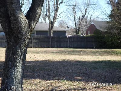 Lawrenceburg Residential Lots & Land For Sale: Mahr Ave