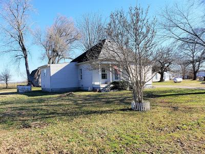 Christian County Single Family Home For Sale: 128 Oakland Ave