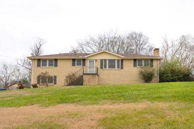Davidson County Single Family Home For Sale: 238 Swift Dr