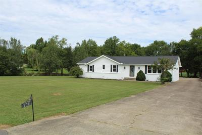 Wilson County Single Family Home For Sale: 103 Chapman Dr