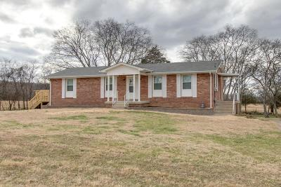 Wilson County Single Family Home For Sale: 346 Bellwood Rd
