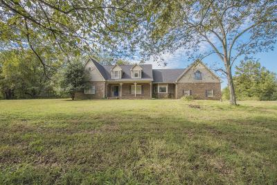 Rutherford County Single Family Home For Sale: 234 Peebles Dr