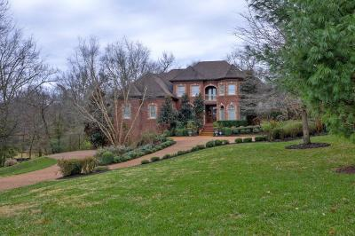 Nashville Single Family Home For Sale: 805 Alder Ct