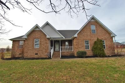 Wilson County Single Family Home For Sale: 1500 Whitmore St