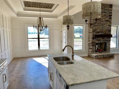 Wilson County Single Family Home For Sale: 1626 Hickory Ridge