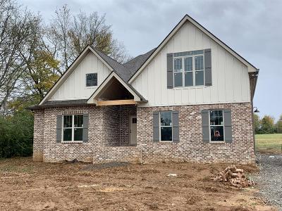 Wilson County Single Family Home For Sale: 1754 Hickory Ridge