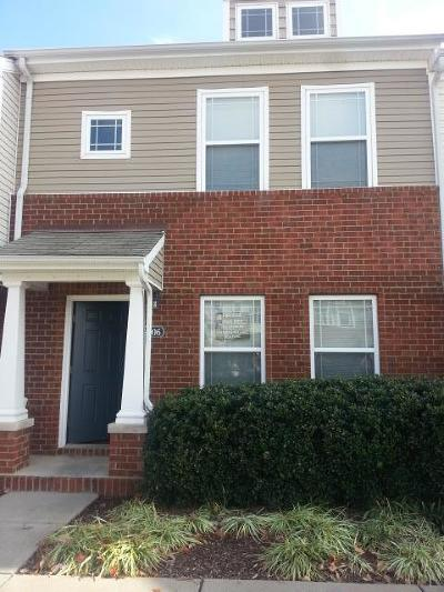 Spring Hill Rental Under Contract - Not Showing: 2006 Arum Court