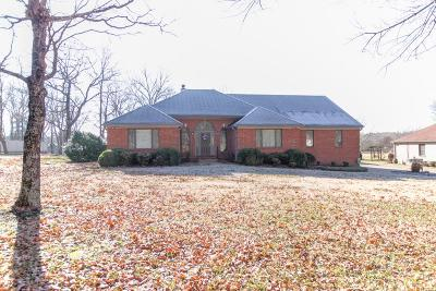 Mount Juliet Single Family Home For Sale: 4143 Elizabeth Dr