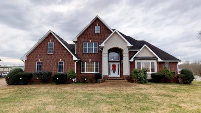 Wilson County Single Family Home For Sale: 987 Powell Grove Rd
