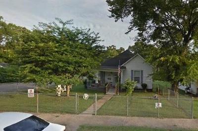 Nashville TN Single Family Home For Sale: $389,000