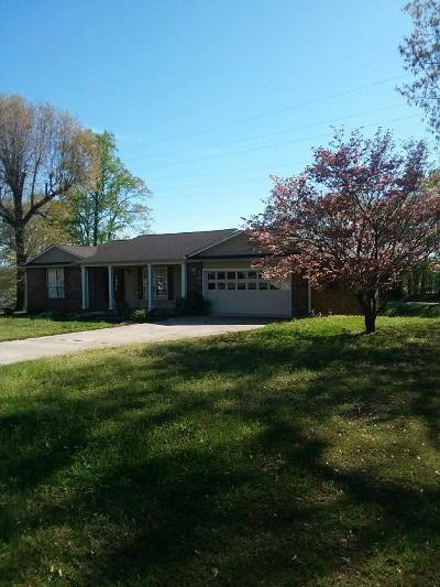 Franklin County Single Family Home For Sale: 148 Long View Dr
