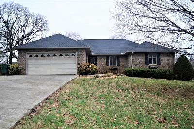 Franklin County Single Family Home Under Contract - Showing: 190 Pickney Rd