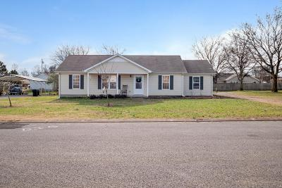 Single Family Home Under Contract - Not Showing: 1120 Flowers Ct