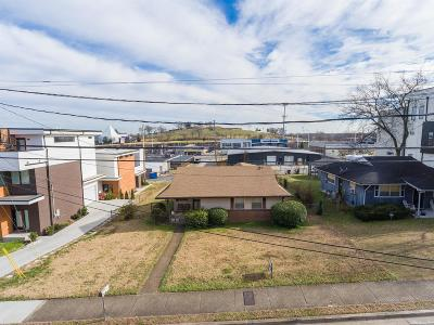 Single Family Home For Sale: 1000 S 9th Ave