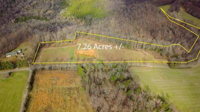 Cannon County Residential Lots & Land For Sale: Frank Holt Rd