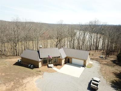 Smithville Single Family Home For Sale: 645 Young Green Rd