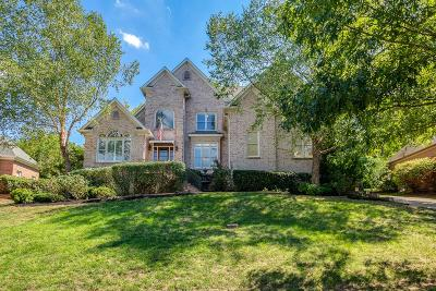 Single Family Home For Sale: 612 German Ln