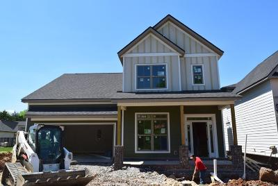 Single Family Home Under Contract - Showing: 3509 Chianti Circle