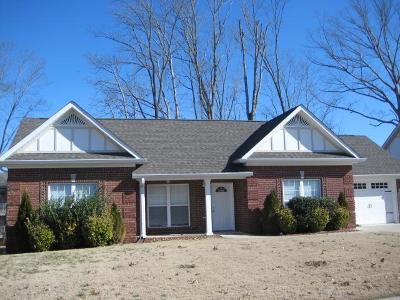 Spring Hill Rental Under Contract - Not Showing: 1008 Neeleys Bnd
