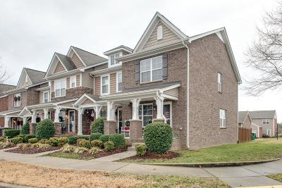 Hermitage Condo/Townhouse Under Contract - Not Showing: 1402 Riverbrook Dr.