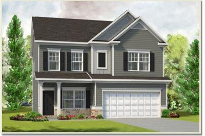Smyrna Single Family Home For Sale: 61 Snapdragon Drive- Lot 93