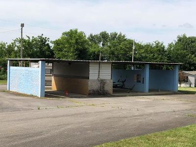 Robertson County Commercial For Sale: 4601 Jernigan Rd