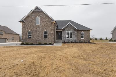Robertson County Single Family Home For Sale: 2479 London Ln